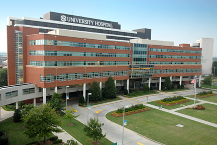 University Hospital Augusta, Georgia (GA) - University Health Care