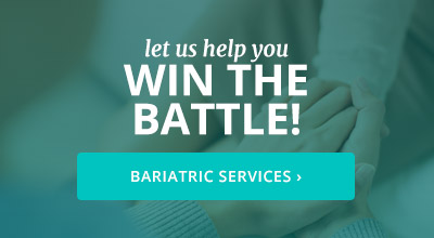 Bariatrics Win the Battle
