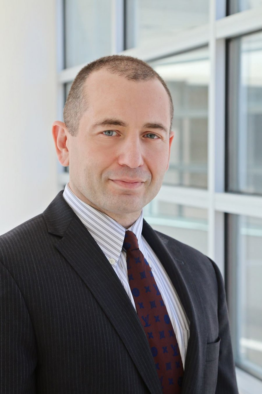 Welcome Marat Goldenberg, M D  | University Health Care System