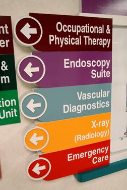 Patient & Visitor Information Augusta, Georgia (GA