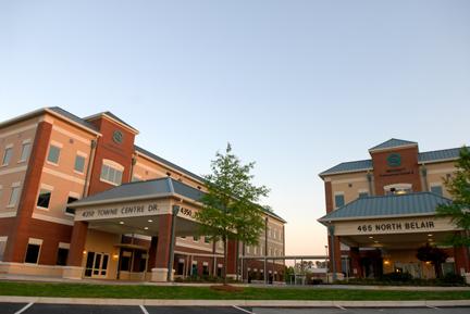 Evans Campus Augusta, Georgia (GA) - University Health Care