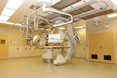Surgical Services Augusta, Georgia (GA) - University Health